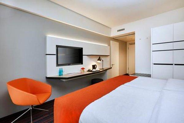 Ramada Hotel Hamburg City Center - фото 6
