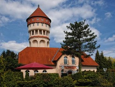 Guesthouse Am Wasserturm Pension