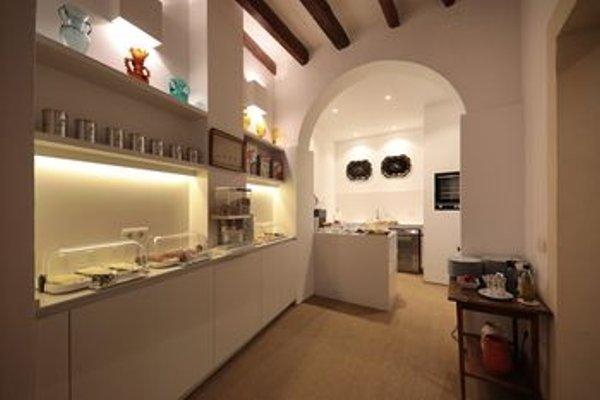 Art Hotel Palma - фото 11