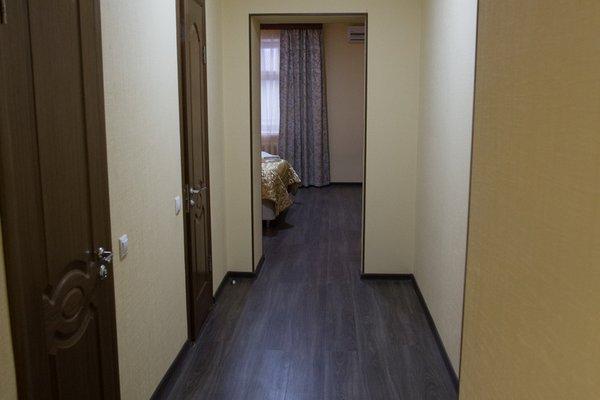 Отель Бристоль - 10