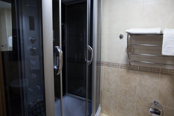 Отель Бристоль - 13