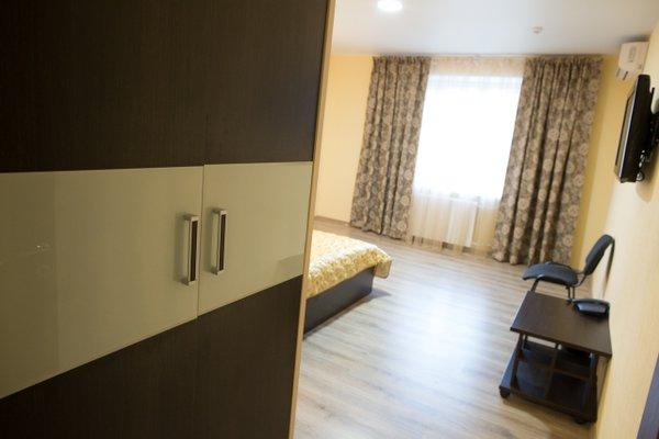 Отель Бристоль - 15
