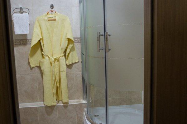 Отель «Бристоль» - фото 21