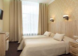 Отель Кравт фото 2