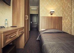 Отель Кравт фото 3