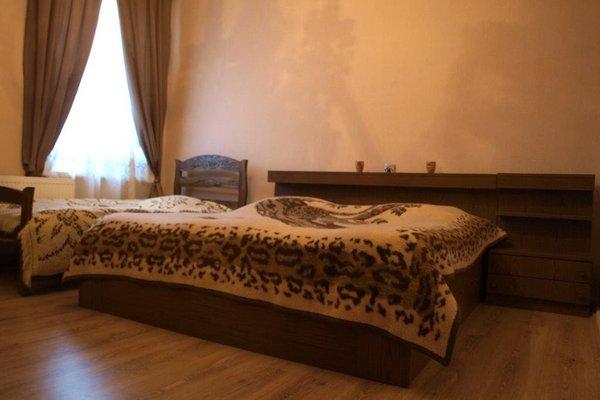 Hotel Neli Telavi - фото 5