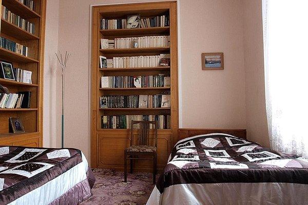 Hotel Neli Telavi - фото 6