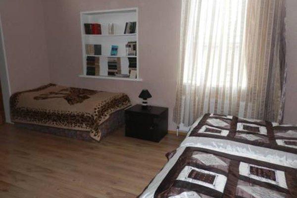 Hotel Neli Telavi - фото 9