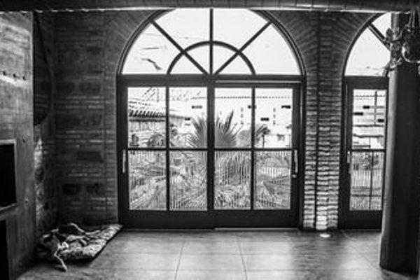 Hotel Boutique Patio del Posadero - 14