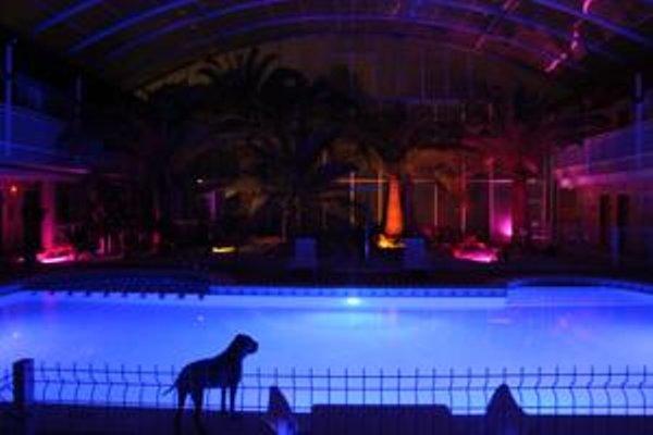 Hotel Algorfa - фото 15