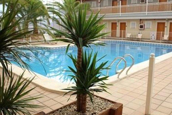 Hotel Algorfa - фото 20