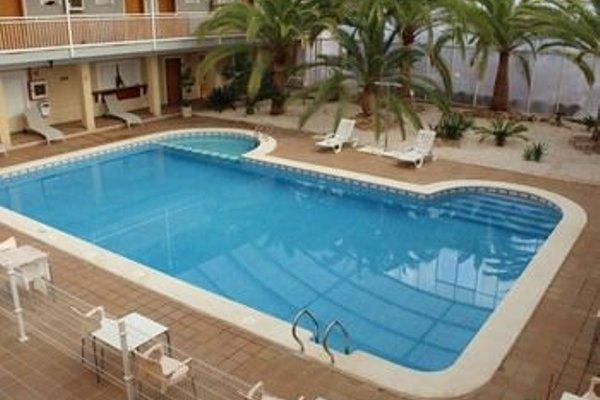 Hotel Algorfa - фото 21