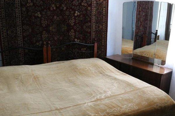 Qetino Marsagishvlili Guest House - фото 7
