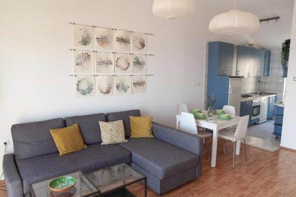 Apartment Iris - фото 9