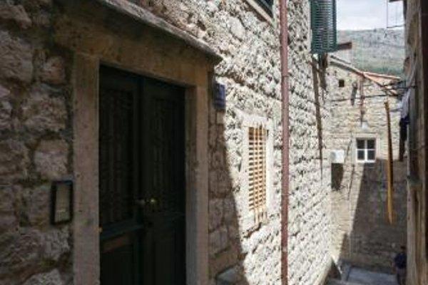 Old Town Princess Apartments - фото 50