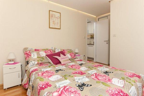 Old Town Princess Apartments - фото 10