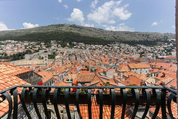 Old Town Princess Apartments - фото 14