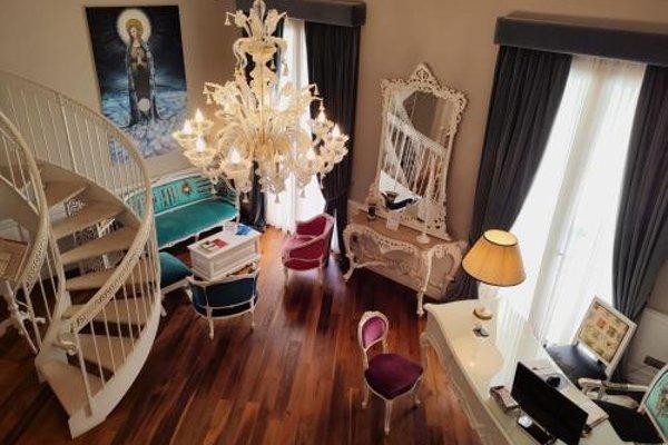 Dimora Bellini Luxury Rooms and Breakfast - 50