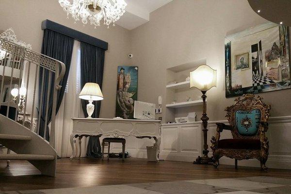 Dimora Bellini Luxury Rooms and Breakfast - 16
