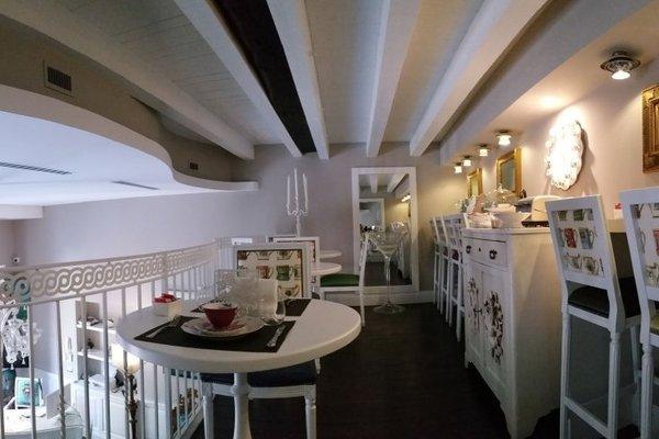 Dimora Bellini Luxury Rooms and Breakfast - 22