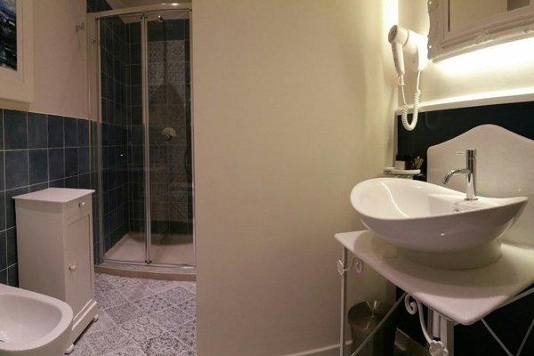 Dimora Bellini Luxury Rooms and Breakfast - 23
