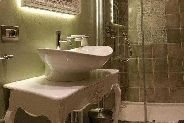 Dimora Bellini Luxury Rooms and Breakfast - 4