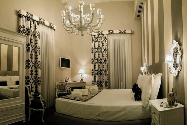 Dimora Bellini Luxury Rooms and Breakfast - 5