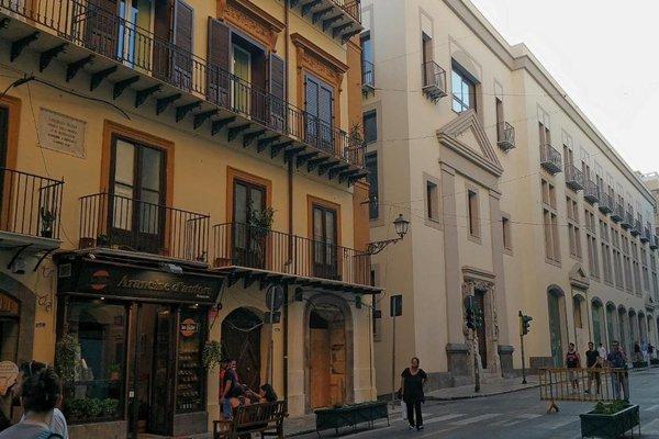 Dimora Bellini Luxury Rooms and Breakfast - 6