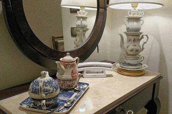 Dimora Bellini Luxury Rooms and Breakfast - 9