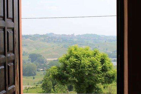 Locanda Pastura - La Ghersa - 19