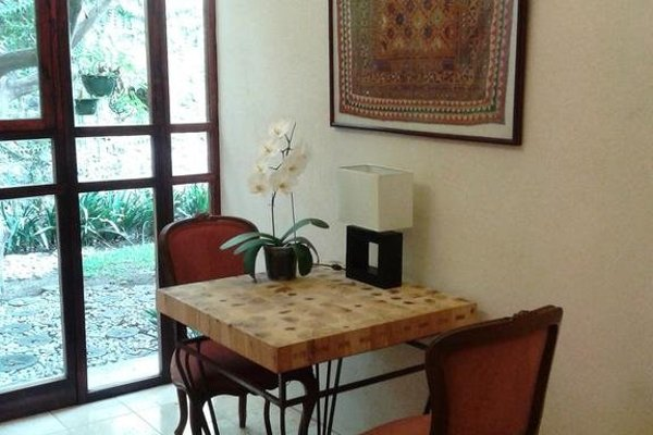 Orchidelirium Casa Hotel & Salud Estetica - фото 12