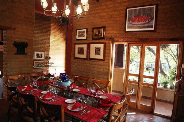 Orchidelirium Casa Hotel & Salud Estetica - фото 13