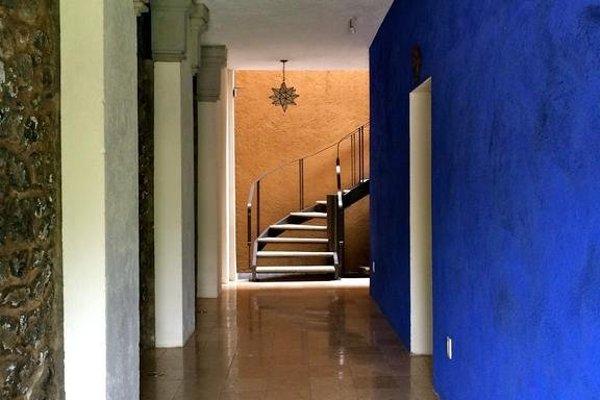 Orchidelirium Casa Hotel & Salud Estetica - фото 16