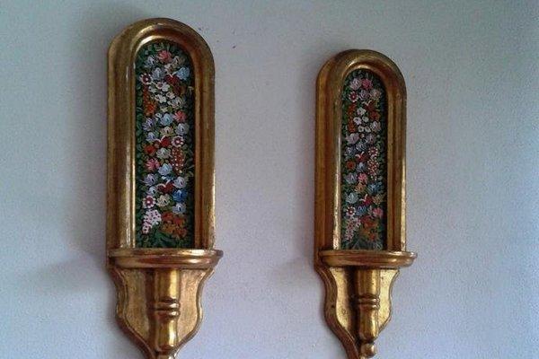 Orchidelirium Casa Hotel & Salud Estetica - фото 19