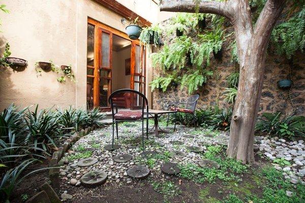 Orchidelirium Casa Hotel & Salud Estetica - фото 21