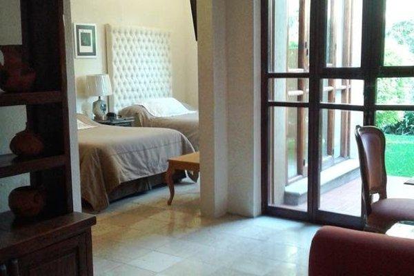Orchidelirium Casa Hotel & Salud Estetica - фото 3