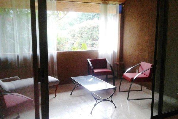 Orchidelirium Casa Hotel & Salud Estetica - фото 6