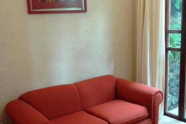 Orchidelirium Casa Hotel & Salud Estetica - фото 8