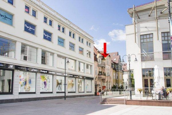 Apartament Krolowej - фото 5