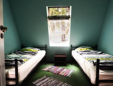 Хостел Zen Hostel by Pura Vida