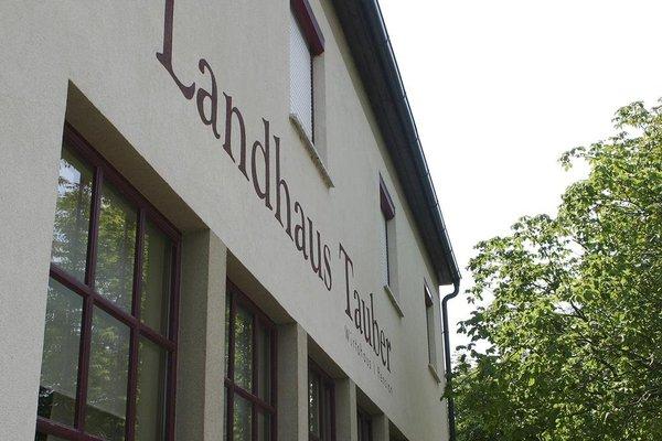 Landhaus Tauber - фото 22