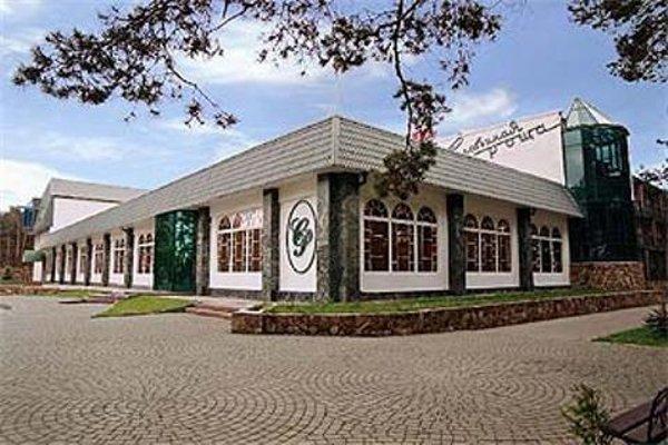Гостиничный комплекс Соловьиная Роща - фото 50