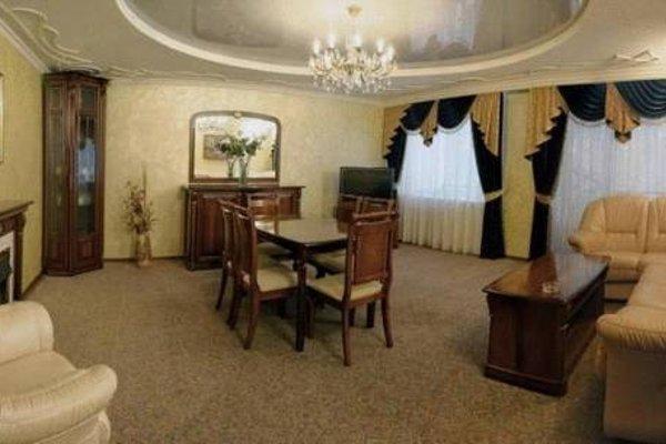 Гостиничный комплекс Соловьиная Роща - фото 10