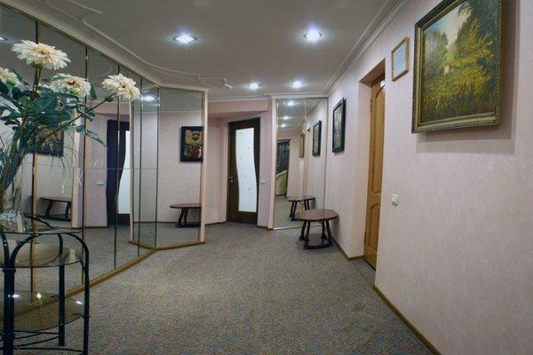 Гостиничный комплекс Соловьиная Роща - фото 11