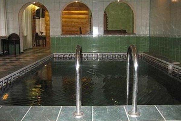 Гостиничный комплекс Соловьиная Роща - фото 18