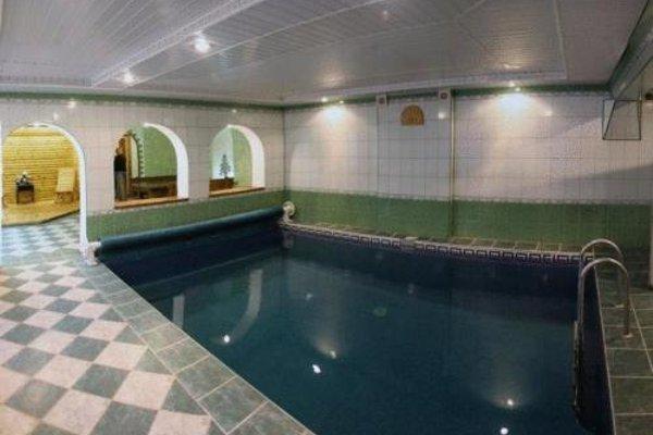 Гостиничный комплекс Соловьиная Роща - фото 19