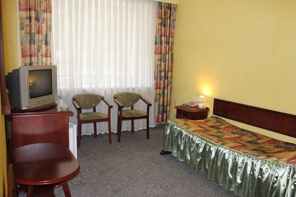 Гостиничный комплекс Соловьиная Роща - фото 3