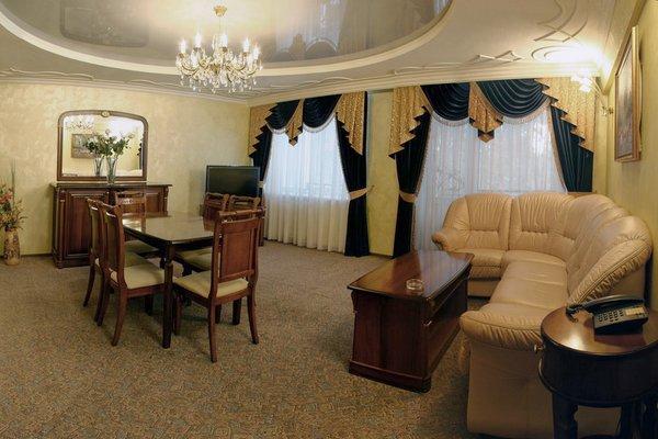 Гостиничный комплекс Соловьиная Роща - фото 5