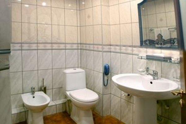 Гостиничный комплекс Соловьиная Роща - фото 7