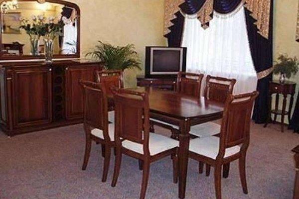 Гостиничный комплекс Соловьиная Роща - фото 8
